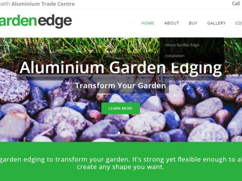 Garden Edge Design